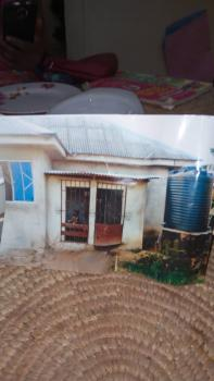 a Bungalow of 3 Bedroom in a Big Plot of Land, Ifetuwapo, Along Badagry Expressway, Ojo, Lagos, Detached Bungalow for Sale