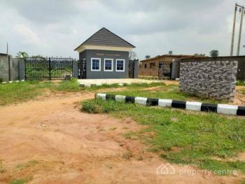 3 Bedroom Apartment, Mowe Ofada, Ogun, Flat for Sale