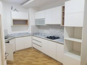Serviced 3-bedroom Luxury Flat with Bq, Pinnock Beach Estate, Osapa, Lekki, Lagos, Flat for Sale
