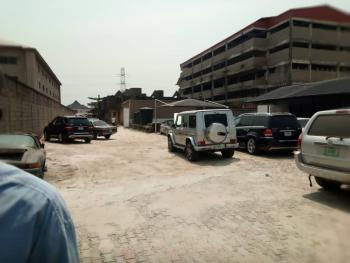4000sqm Dry Land, Fenced Gated, Backing The Express with Governors Consent, Providence Street, Lekki Phase 1, Lekki, Lagos, Mixed-use Land Joint Venture