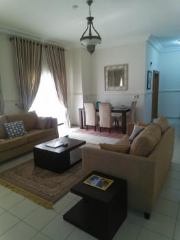 a Luxury One Bedroom Apartment Furnished, Maitama District, Abuja, Mini Flat for Rent