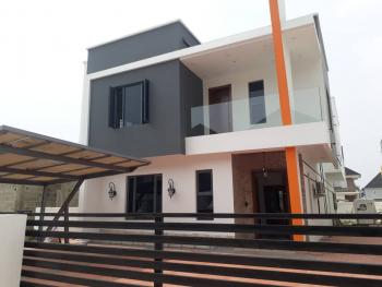 Tastefully Finished 5 Bedroom Detached Duplex with Excellent Facilities, Lekki County Estate, Megamond, Ikota Villa Estate, Lekki, Lagos, Detached Duplex for Sale