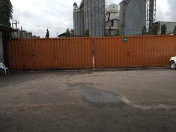10,000 Sqm Warehouse and Office Spaces for Long Term Lease, 3 Acme Road, Ogba, Ikeja, Lagos, Warehouse for Rent