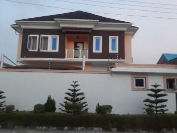a Tastefully Built Luxurious Fully Detached Apartment, Off The Address Osapa Lekki Lagos, Osapa, Lekki, Lagos, House for Sale