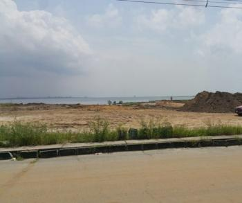 2500 Sqm Waterfront Land, By Acarcia Drive, Osborne, Ikoyi, Lagos, Commercial Land for Sale