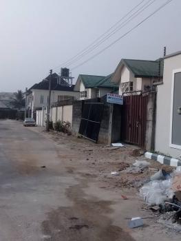 Fenced Parcel of Land Measuring Approximately 401.01 Sq.mtrs, Rumuibekwe Housing Estate (extension), Rumuibekwe, Port Harcourt, Rivers, Residential Land for Sale