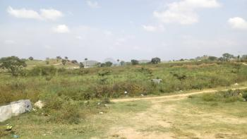 40 Hectares of Land for Mass Housing, Giri After University of Abuja Gate, Gwagwalada, Abuja, Mixed-use Land for Sale