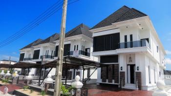 Luxury 5 Bedroom Fully Detached Duplex with Excellent Facilities, Lekki County Homes, Mega Mound Estate, Ikota Villa Estate, Lekki, Lagos, Detached Duplex for Sale