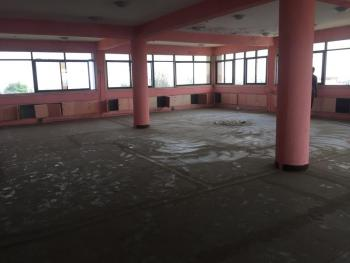 (pg039) 241 Sqm Commercial Office Space Available for Lease, Allen, Ikeja, Lagos, Office Space for Rent