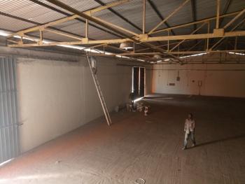 650 Sqm Warehouse Space, 1, Makera Road, Kakuri Area, Kaduna South, Kaduna, Warehouse for Rent
