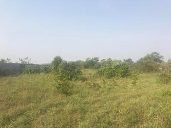 2 Acres of Fenced Land, Baba Adisa Village, Ibeju, Lagos, Residential Land for Sale
