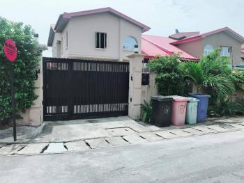 5-bedroom Semi-detached House on Plot Measuring 500sqms in Atlantic Beach Estate, Oniru, Atlantic Beach Estate, Oniru, Victoria Island (vi), Lagos, Detached Duplex for Sale