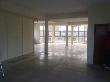 (pg023) 150 Sqm Commercial Office Space, Allen, Ikeja, Lagos, Office Space for Rent