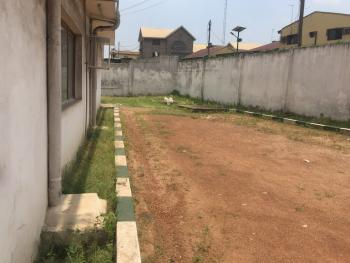 (pg043) 6 Bedroom Duplex Commercial Office Use Suitable for School, Hospital, Etc, By Omole Gate, Agidingbi, Ikeja, Lagos, Office Space for Rent