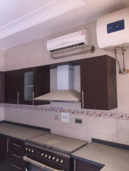 Vip Apartment ( 4 Bedroom Semi Detached Luxury Duplex), Jabi, Abuja, Semi-detached Duplex for Rent