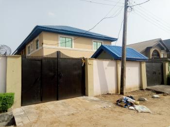 Newly Built and Tastefully Finished 3 Bedroom Flat, Igbo-oluwo Estate, Jumofak, Ikorodu, Lagos, Flat for Rent