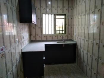 Newly Built and Well Finished 2 Bedroom Flat, Off Ebute-igbogbo Road, Ebute, Ikorodu, Lagos, Semi-detached Bungalow for Rent