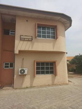 a Spacious and Sizable 3 Bedroom Apartment, Garki, Abuja, Flat for Rent