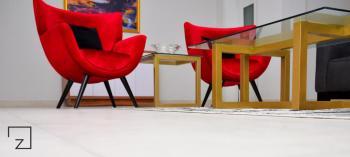 Very Comfortable 3 Bedroom Airbnb, Ikate Elegushi, Lekki, Lagos, Flat Short Let