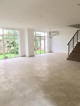 Luxury 3 Bedroom Terrace Duplex with a Bq, Banana Island, Ikoyi, Lagos, Terraced Duplex for Rent