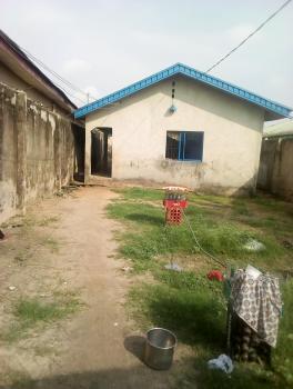 Decent 2 Bedroom En Suite Bungalow in a Serene Environ, Ewedogbon Off Klm 9 Lasu Iba Rd, Akesan, Alimosho, Lagos, Detached Bungalow for Sale