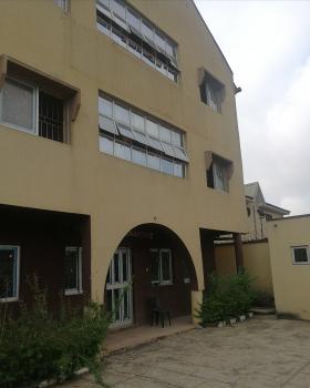 a 2 Storey Designed School Building, Along Iju Road, Ifako, Agege, Lagos, School for Sale