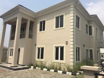 Fully Detached 5 Bedroom Duplex with Bq, Victory Park Estate, Jakande, Lekki, Lagos, Detached Duplex for Rent