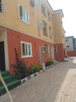 Luxury 2 Bedroom Flat, 11 Escobar Street, Mabuchi, Abuja, Flat for Rent