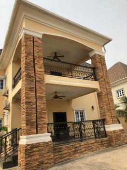 5 Bedroom Duplex, 2 Bq, Swimming Pool, Furnished House, Generator 20kva, Efab Metropolis Estate, Karsana, Abuja, House for Sale