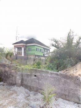 Dry Plot of Land, Elesekan, Bogije, Ibeju Lekki, Lagos, Commercial Land for Sale