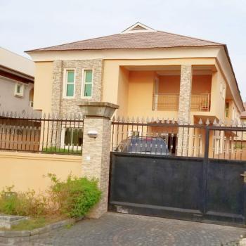 5 Bedroom Detached Duplex with 2 Bqs, Vgc, Lekki, Lagos, Detached Duplex for Rent