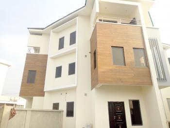 Brand New 5 Bedroom Semi Detached Duplex, Lekki Phase 1, Lekki, Lagos, Semi-detached Duplex for Rent