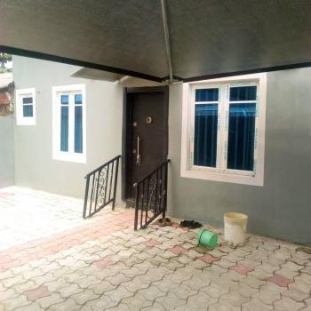 Newly Built 3 Bedroom Bungalow, Off Road 6, Abraham Adesanya Estate, Ajah, Lagos, Semi-detached Bungalow for Rent
