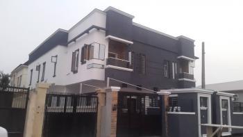Luxury 4 Bedroom Semi Detached Duplex with Bq, Lekki, Lagos, Semi-detached Duplex for Sale
