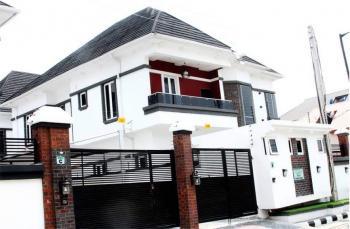 (pg078)newly Built of 4 Bedroom Duplex, Osapa, Lekki, Lagos, Detached Duplex for Sale