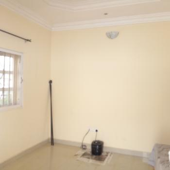 a Well Renovated and Sizable 1 Bedroom Bungalow, By Naval Quarters, Jahi, Abuja, Mini Flat for Rent