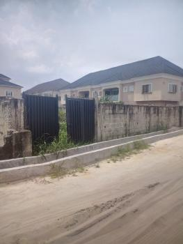 Plot of Land with Governor Consent Title, Peninsula Garden Estate Before Shop Shope Rite Ajah Lagos, Peninsula Garden Estate, Ajah, Lagos, Commercial Land for Sale