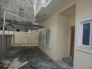 Luxury 5 Bedroom Detached Duplex with Excellent Facilities, Osapa, Lekki, Lagos, Detached Duplex for Rent