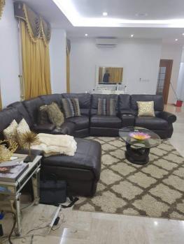 (pg093) 3 Bedroom Furnished All Rooms En Suite, Banana Island, Ikoyi, Lagos, Detached Duplex Short Let