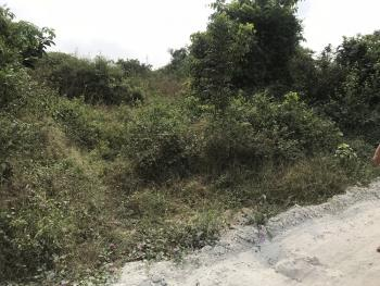 Lovely 500sqm of Land, Ajayi Apata Estate, Sangotedo, Ajah, Lagos, Residential Land for Sale