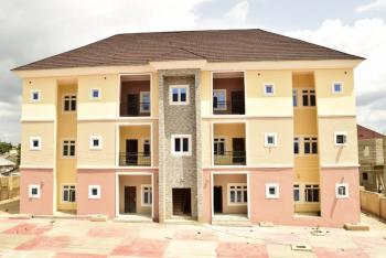 a Lovely 3 Bedroom Apartment, Comfort Estate Close to Copa Cubana Estate, Apo, Abuja, Flat for Sale