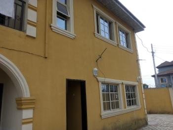 Self Con, Off Badore Road, Badore, Ajah, Lagos, Self Contained (single Rooms) for Rent