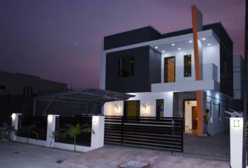 Exquisitely Finished 5 Bedroom Stand Alone Duplex, Lekki County Homes (mega Mound Estate), Ikota Villa Estate, Lekki, Lagos, Detached Duplex for Sale