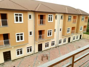 Luxury Newly Built 4 Bedroom Terraced Duplex, Awoyaya, Ibeju Lekki, Lagos, Terraced Duplex for Rent