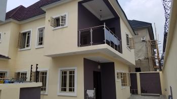 Magnificent 4 Bedroom Semi Detached Duplex, Idado, Lekki, Lagos, Semi-detached Duplex for Sale