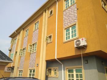 2 Bedroom Apartment, Close to Fola Agoro, Akoka, Yaba, Lagos, Flat for Rent