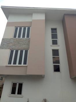 5 Bedroom  Terrace Duplex, Oral Estate, Lekki, Lagos, Terraced Duplex for Rent