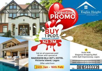 Very Dry Land, Igbekodo, Ibeju Lekki, Lagos, Mixed-use Land for Sale