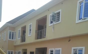 for Rent: Luxury Newly Built Serviced 2 Bedroom Flat, Olowora Omole Phase 2 Extension, Omole Phase 2, Ikeja, Lagos, Flat for Rent