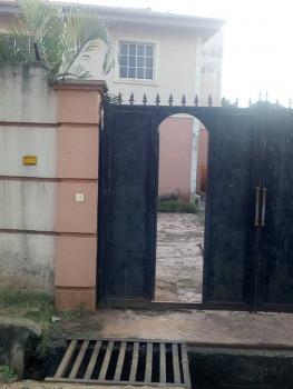 Luxury 5 Bedroom Detached Duplex, Akute, Ifo, Ogun, Detached Duplex for Sale